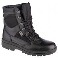 Boty Kotníkové boty Protektor Grom černá