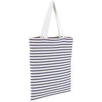 Taška Velké kabelky / Nákupní tašky Sols BOLSA DE COMPRA Azul