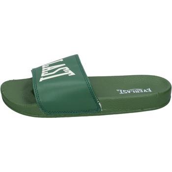 Boty Ženy pantofle Everlast BH236 Zelená
