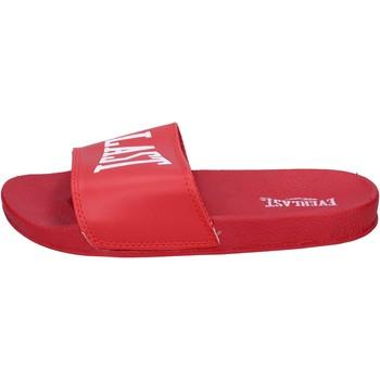 Boty Ženy pantofle Everlast BH237 Červené