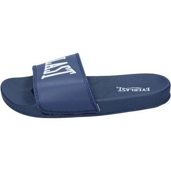 Boty Ženy pantofle Everlast BH238 Modrý
