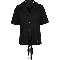 Textil Ženy Košile / Halenky O'neill Cali Woven Černá