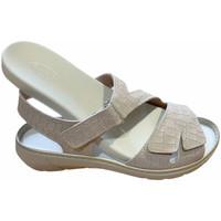 Boty Ženy Sandály Calzaturificio Loren LOQ6973bei blu