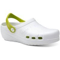 Boty Muži Pantofle Feliz Caminar Zuecos Sanitarios Asana - Zelená