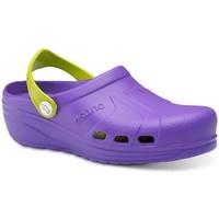 Boty Muži Pantofle Feliz Caminar Zuecos Sanitarios Asana -