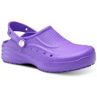 Boty Muži Pantofle Feliz Caminar Zueco Laboral Flotantes Evolution -