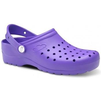 Boty Muži Pantofle Feliz Caminar Zuecos Sanitarios Flotantes Gruyere -