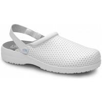 Boty Muži Pantofle Feliz Caminar ZETA BLANCO - Bílá