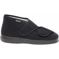 Boty Ženy Papuče Befado Domácí obuv  986D003 černá Černá