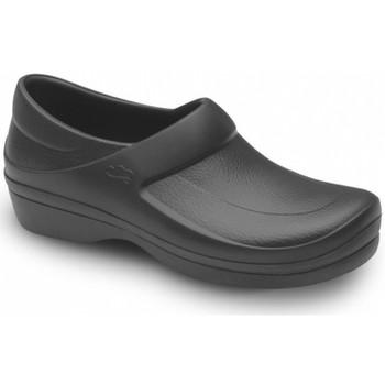 Boty Muži Pantofle Feliz Caminar SURU ANTIESTATICOS NEGRO - Černá