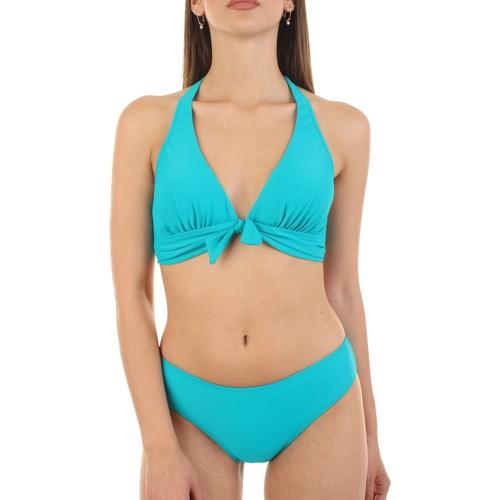 Textil Ženy Bikini Joséphine Martin SIMONA Zelená