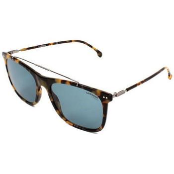 Hodinky & Bižuterie Muži sluneční brýle Carrera  Černá