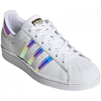 adidas Tenisky Superstar w - Bílá