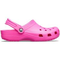 Boty Ženy Boty do vody Crocs 10001 Růžový