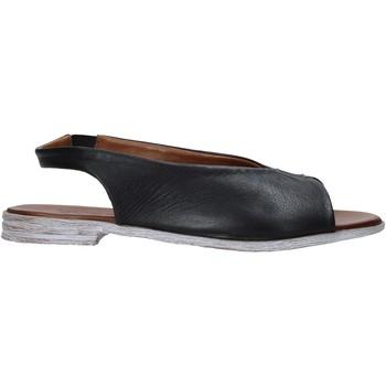 Boty Ženy Sandály Bueno Shoes 21WS2512 Černá