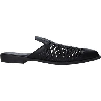 Boty Ženy Pantofle Bueno Shoes 21WN0103 Černá