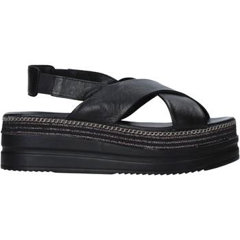 Boty Ženy Sandály Bueno Shoes 21WS5702 Černá