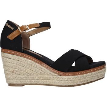 Boty Ženy Sandály Refresh 72879 Černá