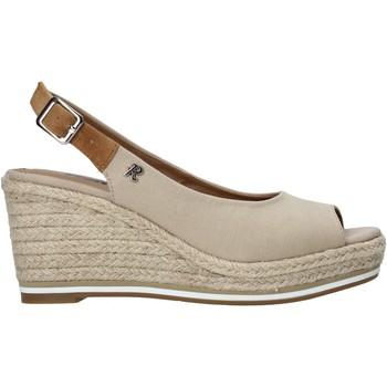 Boty Ženy Sandály Refresh 72693 Béžový