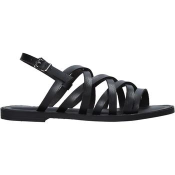 Boty Ženy Sandály Refresh 72231 Černá