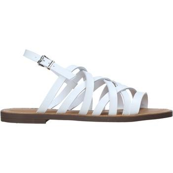 Boty Ženy Sandály Refresh 72231 Bílý