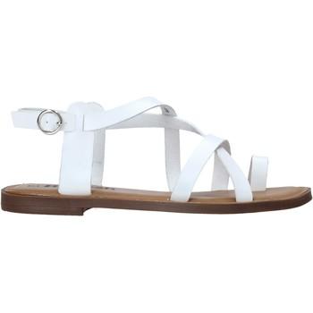 Boty Ženy Sandály Refresh 72655 Bílý