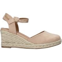 Boty Ženy Sandály Refresh 72858 Růžový