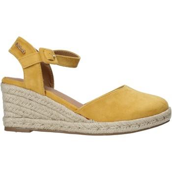 Boty Ženy Sandály Refresh 72858 Žlutá