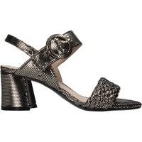 Boty Ženy Sandály Carmens Padova 45109 Černá