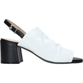 Boty Ženy Sandály Carmens Padova 45416 Bílý