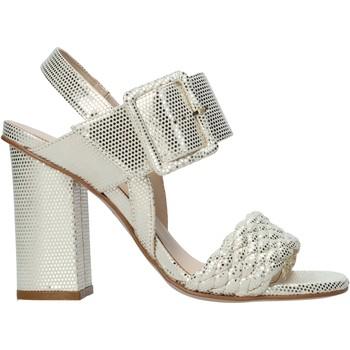 Boty Ženy Sandály Carmens Padova 45073 Béžový