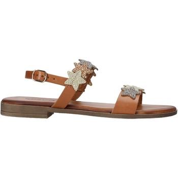 Boty Ženy Sandály IgI&CO 7176233 Hnědý