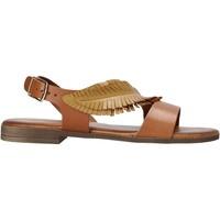 Boty Ženy Sandály IgI&CO 7176033 Hnědý