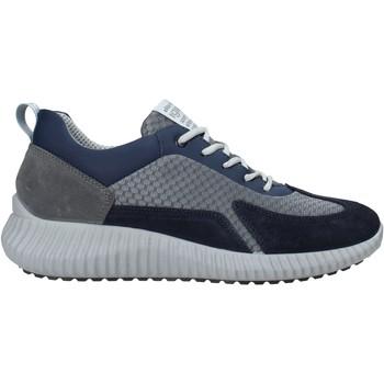 Boty Muži Nízké tenisky IgI&CO 7124100 Modrý