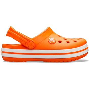 Boty Děti Boty do vody Crocs 204537 Oranžový