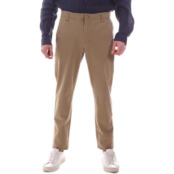 Textil Muži Mrkváče Dockers 55775-0000 Béžový
