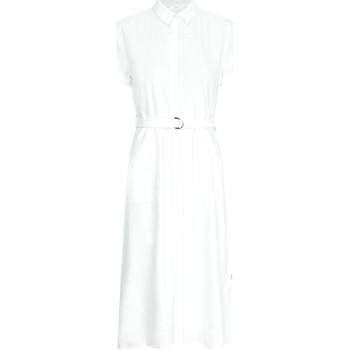 Textil Ženy Společenské šaty Calvin Klein Jeans K20K202954 Bílý
