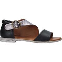 Boty Ženy Sandály Bueno Shoes 21WN5034 Černá