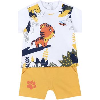 Textil Děti Set Chicco 09076633000000 Žlutá