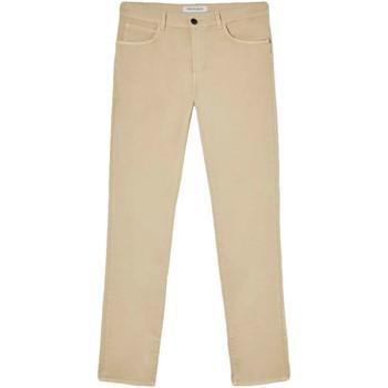 Textil Muži Kapsáčové kalhoty Trussardi 52J00007-1T005015 Béžový