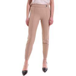 Textil Ženy Legíny Cristinaeffe 0410 2121 Béžový