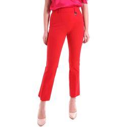 Textil Ženy Mrkváče Cristinaeffe 0412 2484 Červené