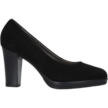 Boty Ženy Lodičky Confort 16I5860 Černá