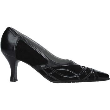 Boty Ženy Lodičky Confort 6326 Černá