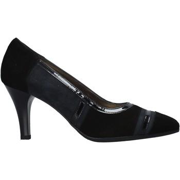Boty Ženy Lodičky Confort 16I1007 Černá