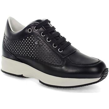 Boty Ženy Módní tenisky Lumberjack SW01305 008EU X85 Černá
