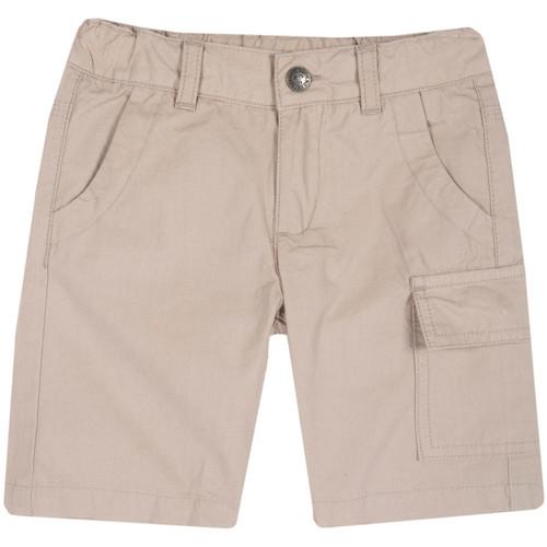 Textil Děti Kraťasy / Bermudy Chicco 09052981000000 Béžový