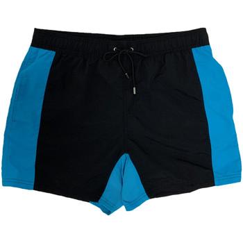 Textil Muži Plavky / Kraťasy Refrigiwear 808492 Černá