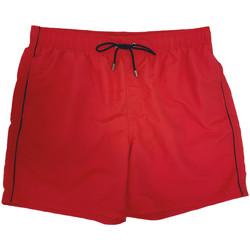 Textil Muži Plavky / Kraťasy Refrigiwear 808390 Červené