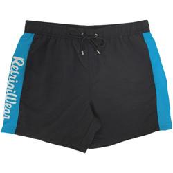 Textil Muži Plavky / Kraťasy Refrigiwear 808491 Černá